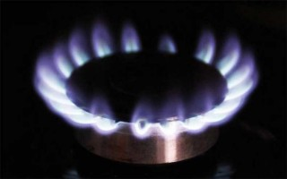 HC stays second phase of gas price hike